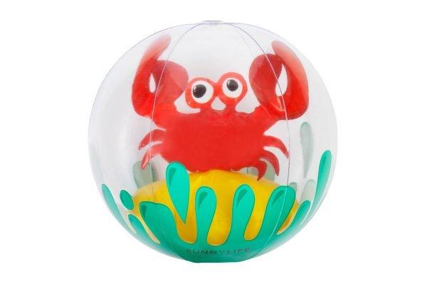 Wasserball_crabby