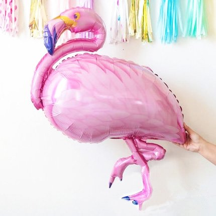 FLAMINGO BALLOON1