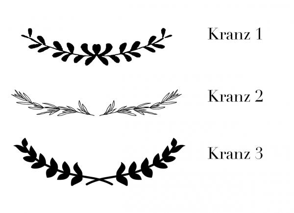 Kraenze