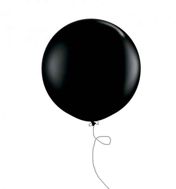 Riesen_Luftballon_schwarz