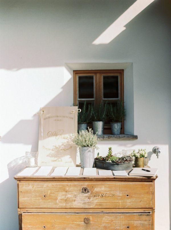 Personalisiertes Holzschild 40 x 60