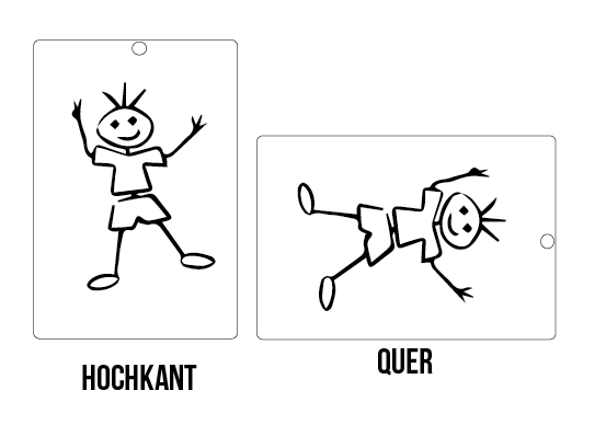 Minidesign FOrmat
