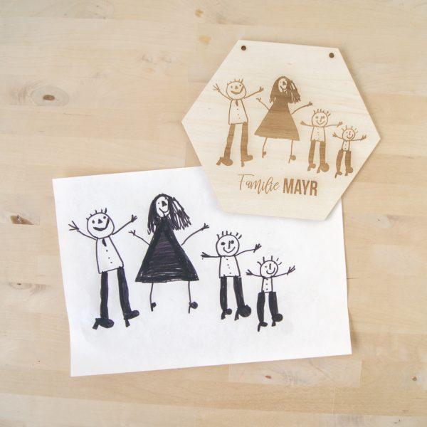 Holzplakette_minidesign_personlasiert