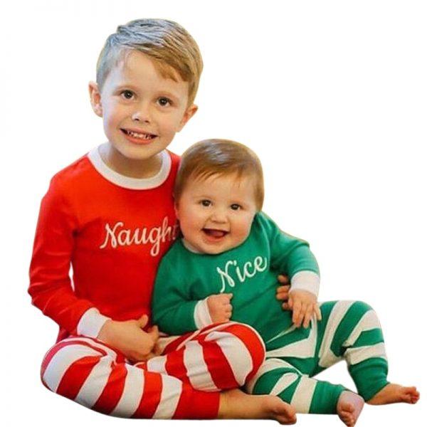 Pyjama_naughty_nice_Kids