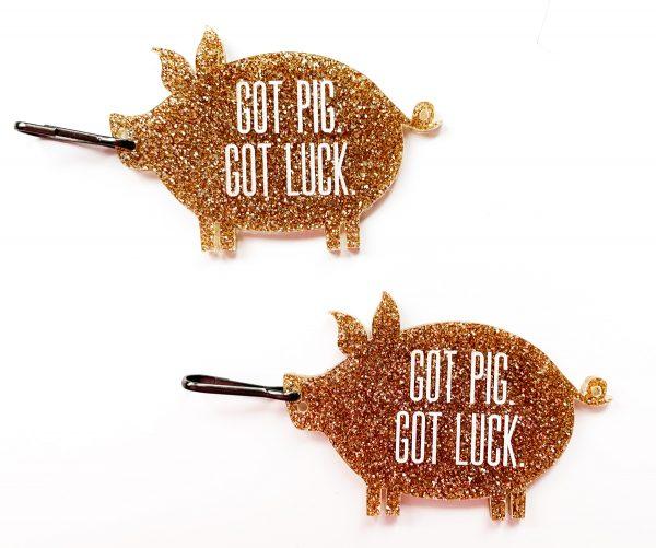 Gluecksbringer_pig_gold