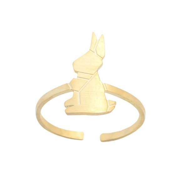 Ring Hase geometric
