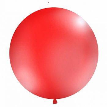 Riesen Luftballon Rot 100 cm