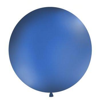 Riesen Luftballon Navy Blau