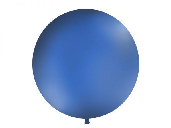Riesen_Luftballon_navy