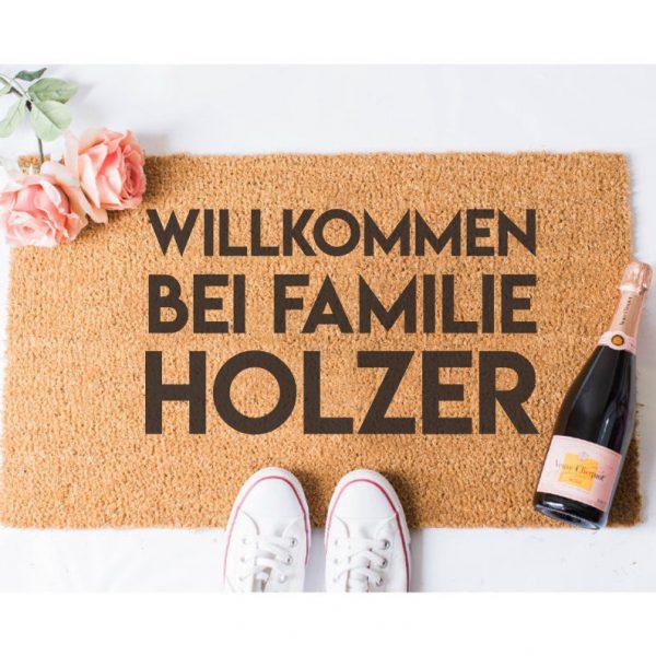 Stockfoto_Fußmatte_willkommen
